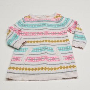Genuine Kids from Oshkosh Sweater Dress
